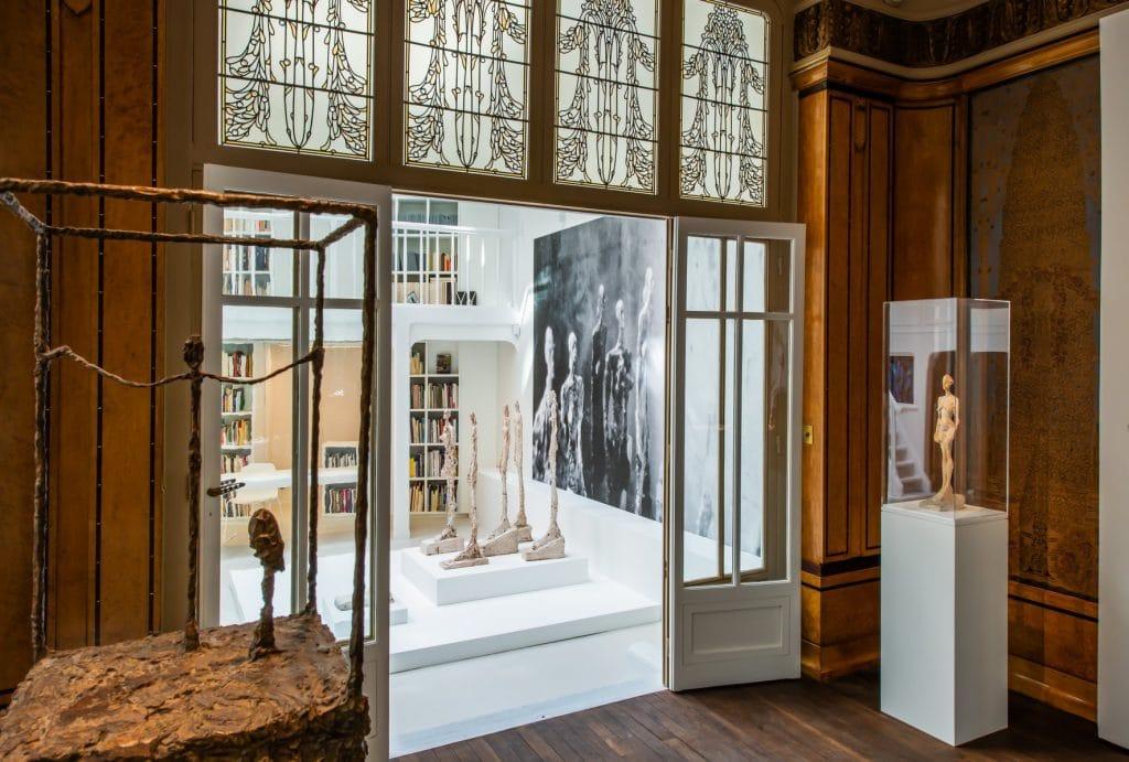 Déconfinement : visitez ces galeries d'arts et petits musées parisiens qui sont ouverts !
