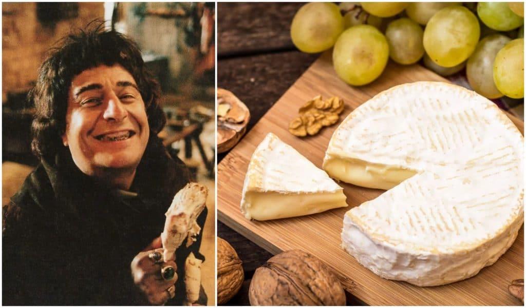 Manger du fromage permettrait de vivre plus longtemps grâce à la spermidine !