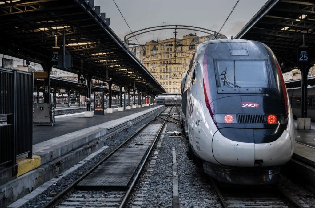 Déconfinement : La SNCF annonce les mesures dans ses trains à partir du 11 mai