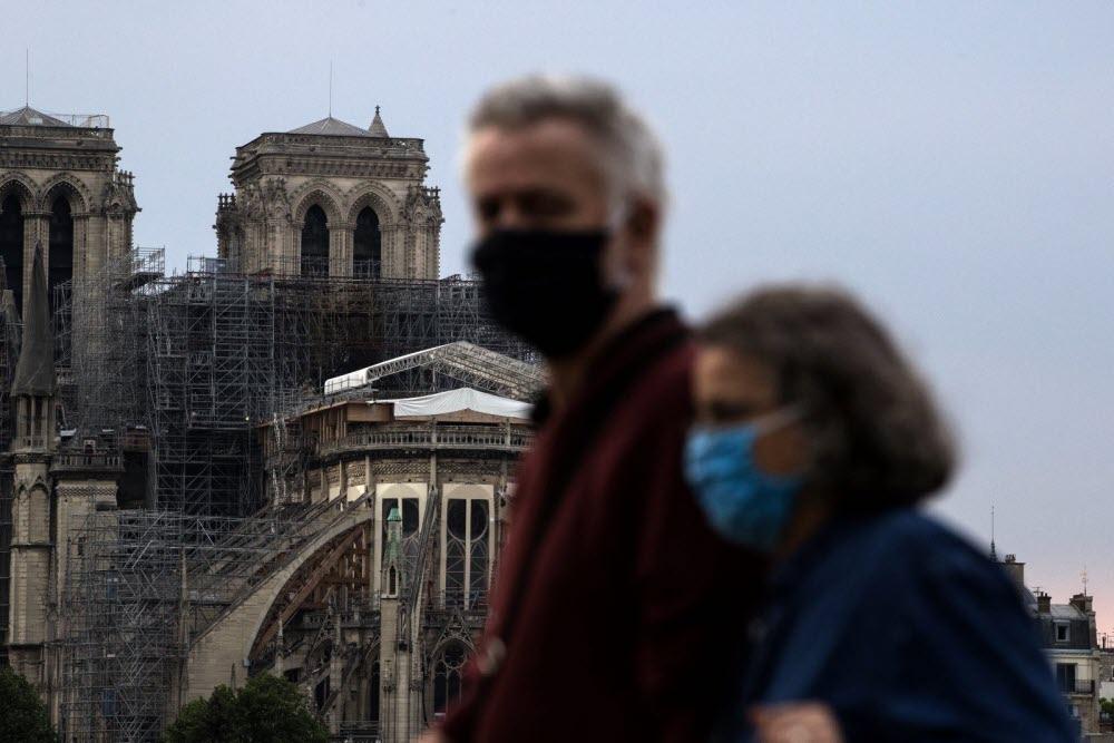Coronavirus : 43 victimes et proches de victimes attaquent l'État français en justice !