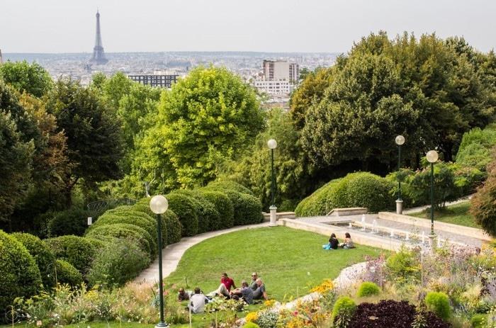 Déconfinement : la Ville de Paris favorable à réouverture prochaine des parcs !