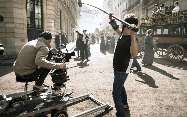 Déconfinement : Les tournages de films autorisés à reprendre dès le 11 mai à Paris !