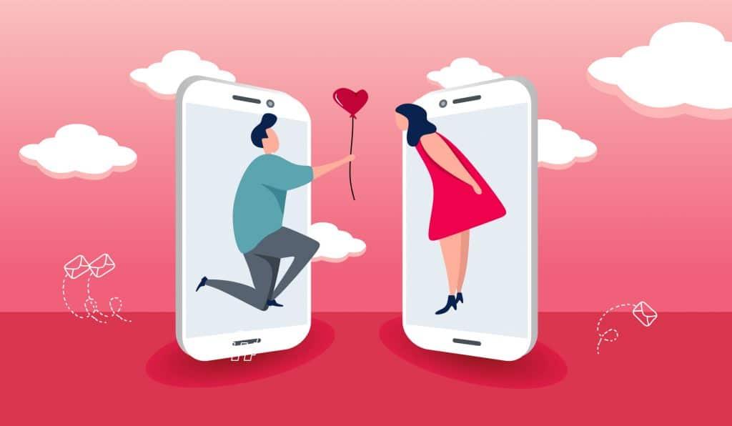 Online Speed dating : un speed dating virtuel débarque chez vous pour faire THE rencontre !