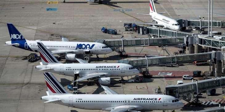 Déconfinement : L'aéroport de Paris-Orly resterait fermé jusqu'à l'automne 2020