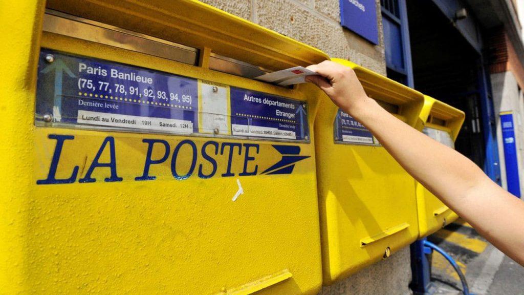 La Poste rouvre ses bureaux le 11 mai et reprend ses tournées le samedi !