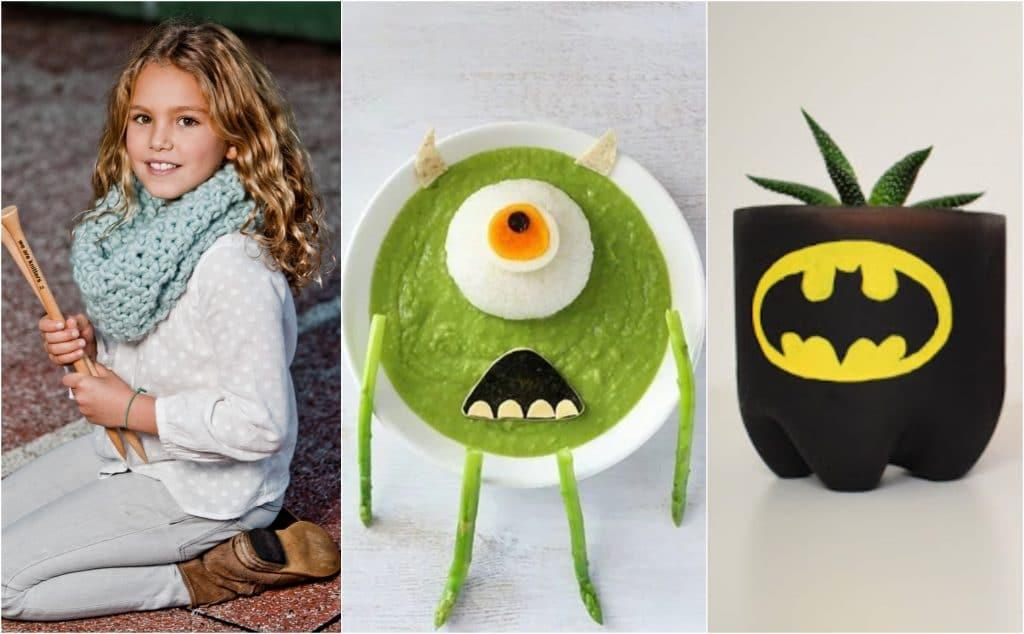 Confinement : 5 idées DIY (enfin) originales pour surprendre et gâter vos enfants !