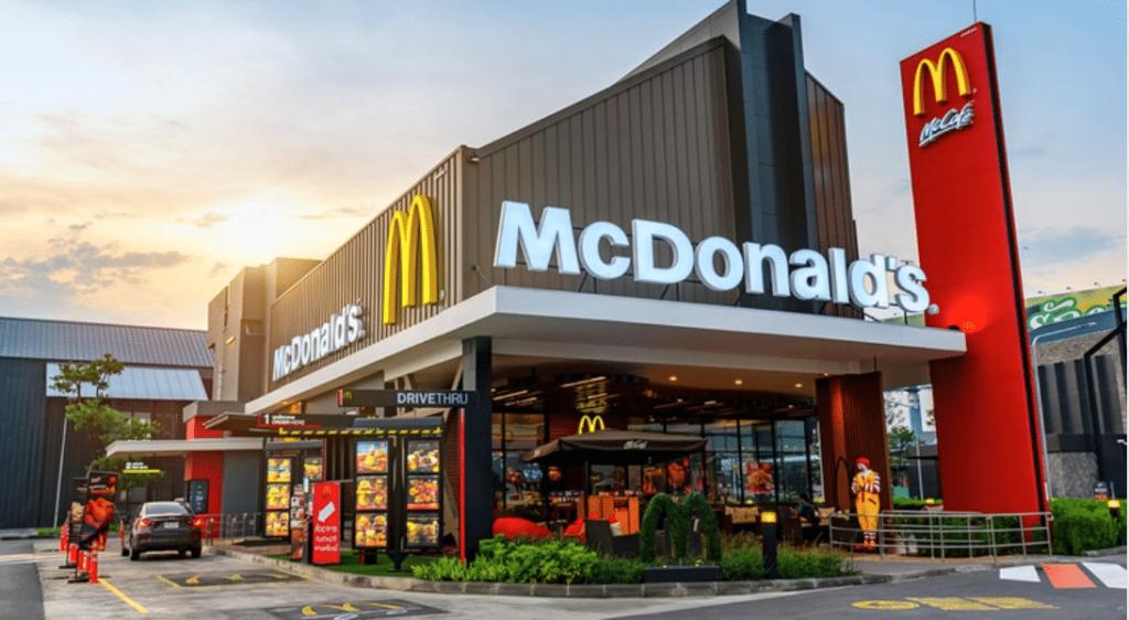 Confinement : la liste des McDonald's qui rouvrent à Paris et en Île de France !