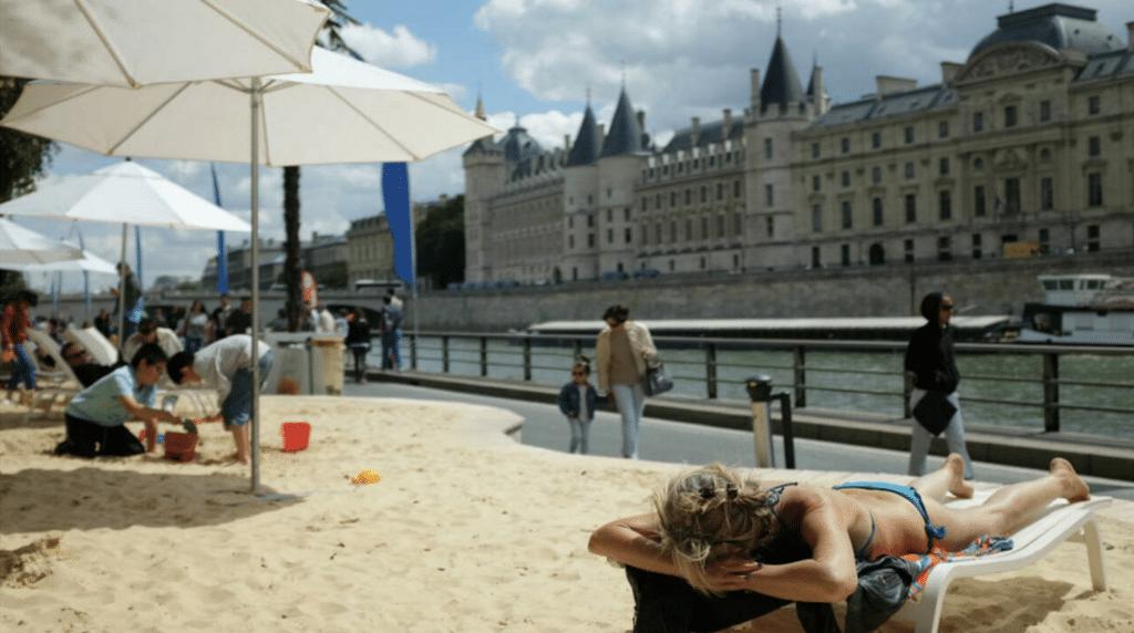 Paris Plages fait son retour à Paris cet été : les dates officielles !