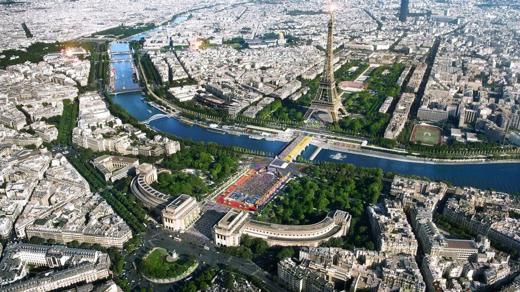 Municipales : Les projets du mandat d'Anne Hidalgo pour un Paris vert