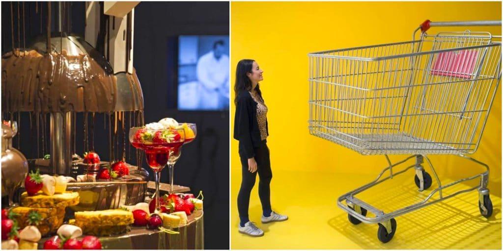 «Je mange donc je suis» réouverture et prolongation de l'exposition au Musée de l'Homme à Paris !