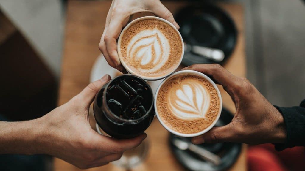 La Maison Caron organise des incroyables ateliers gratuits autour du café cet été !