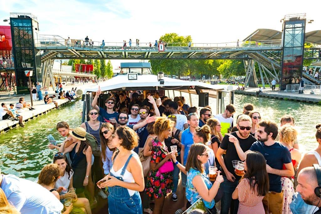 L'Ourcq en Fête : L'été du Canal 2020 revient cet été pour une 13ème édition !
