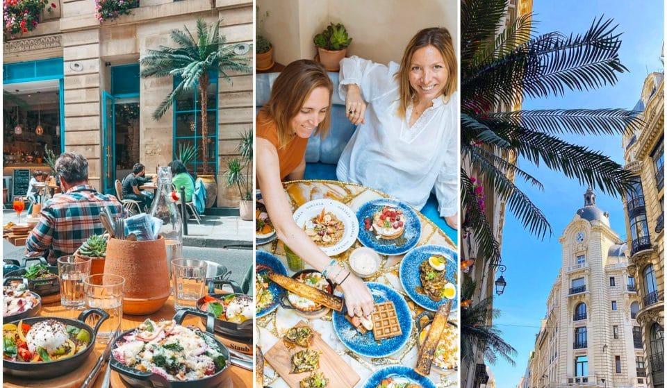 Cali Sisters : Un restaurant californien gypsy bohème comme à Venice ouvre à Paris !