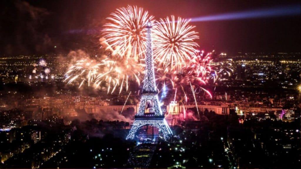 Coronavirus : le feu d'Artifice du 14 juillet tiré depuis la Tour Eiffel aura t-il lieu cette année ?