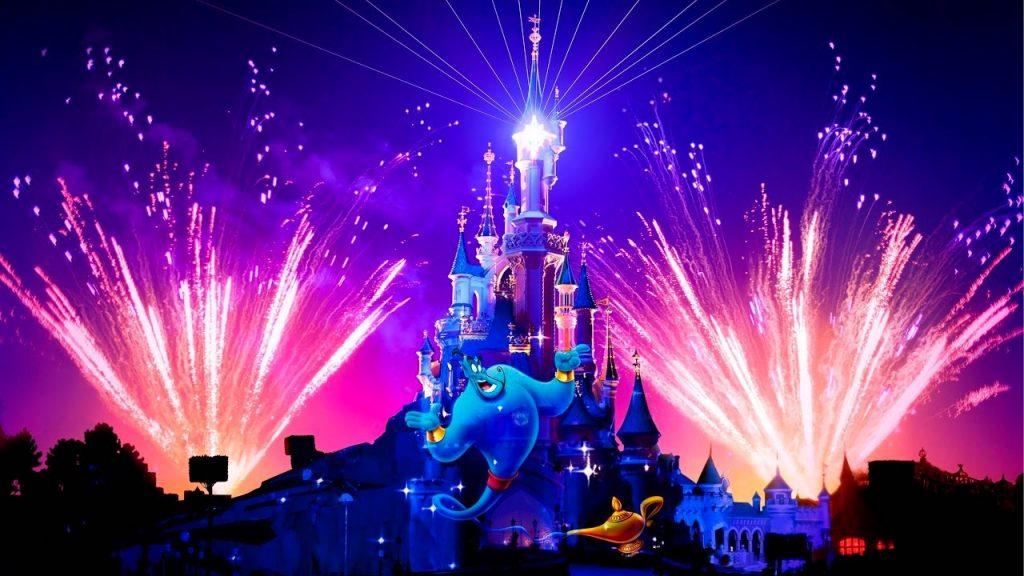 Disneyland Paris rouvre officiellement ses portes au public en juillet !