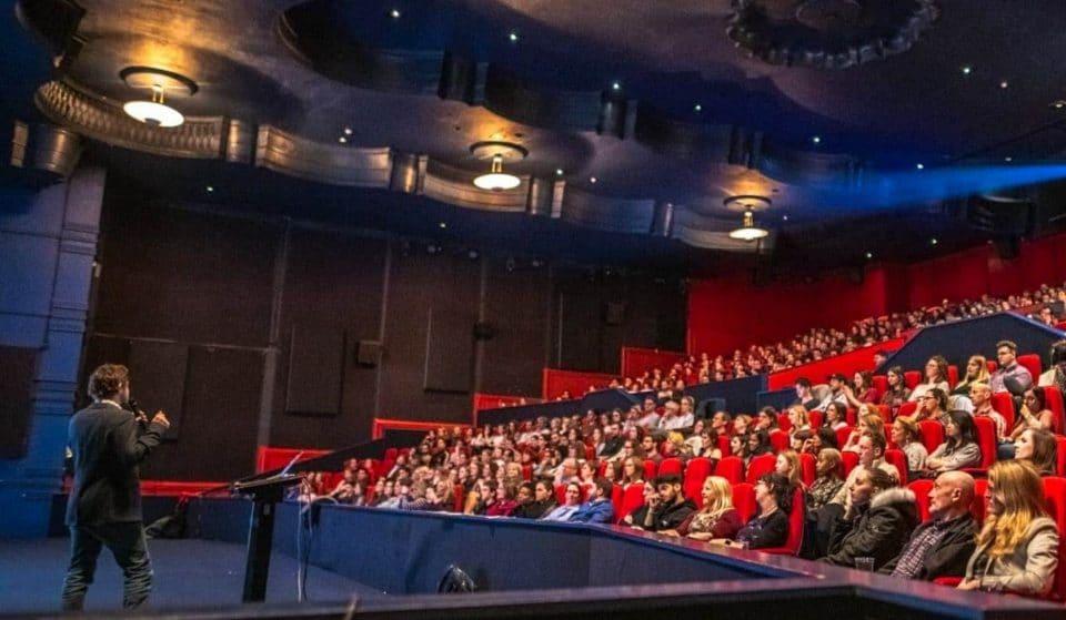 Fever Talks : le Top des conférences sur des sujets fascinants à Paris !