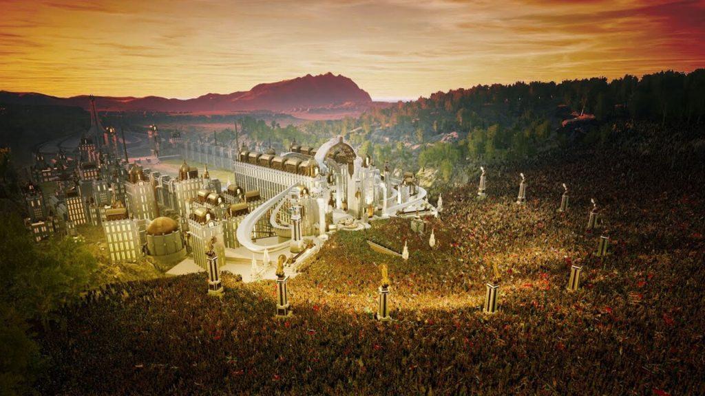 Le festival Tomorrowland se tiendra virtuellement cette année, découvrez la programmation !