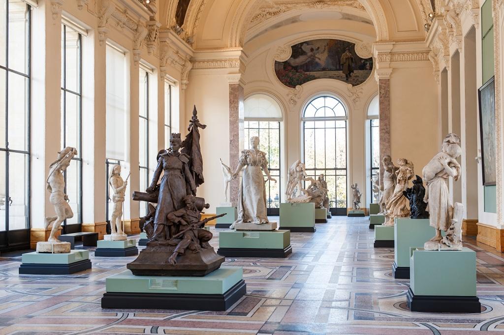 La moitié des musées de la Ville de Paris rouvrent au public le 16 juin !