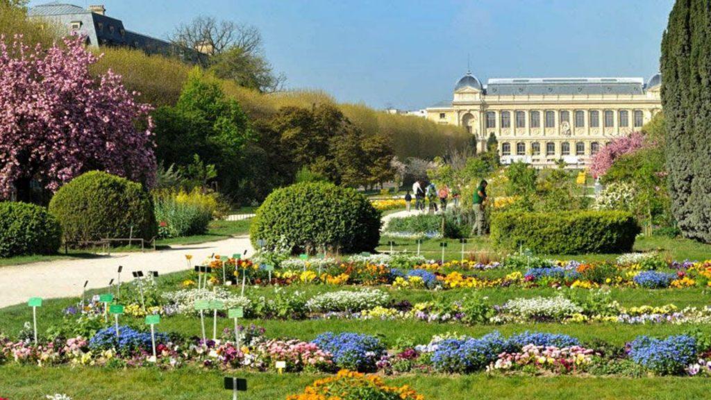 Le Jardin des Plantes a rouvert ses portes à Paris !