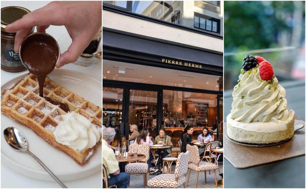 Beaupassage : le temple de la food rouvre ses terrasses à Paris !