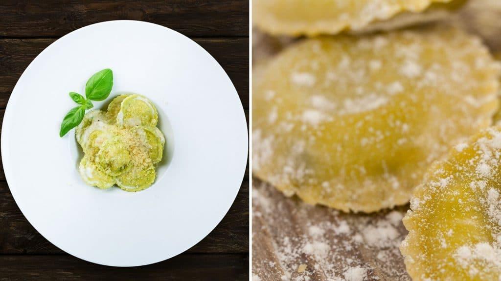 Apprenez à faire des vraies ravioles de chef avec ce cours de cuisine en ligne !