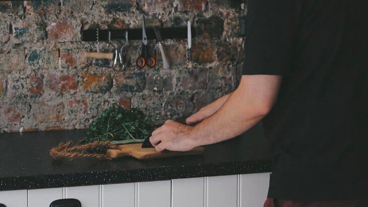 Dans un restaurant secret à Paris, les candidats de Top Chef cuisinent pour vous !