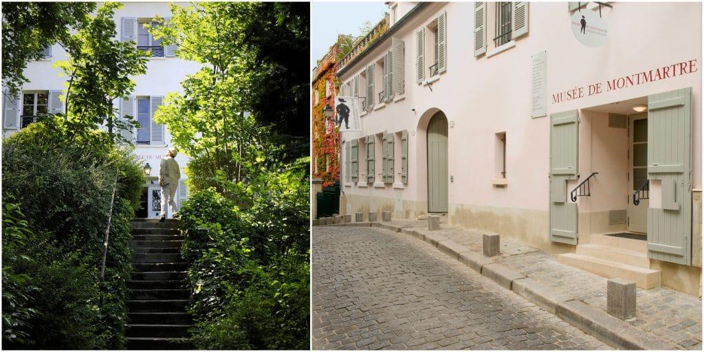 Paris : le musée de Montmartre rouvre ses portes au public !