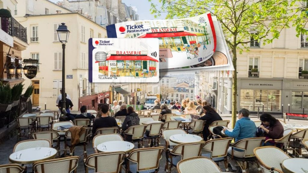 Le plafond des tickets-restaurants passe officiellement de 19€ à 38€ dès aujourd'hui !