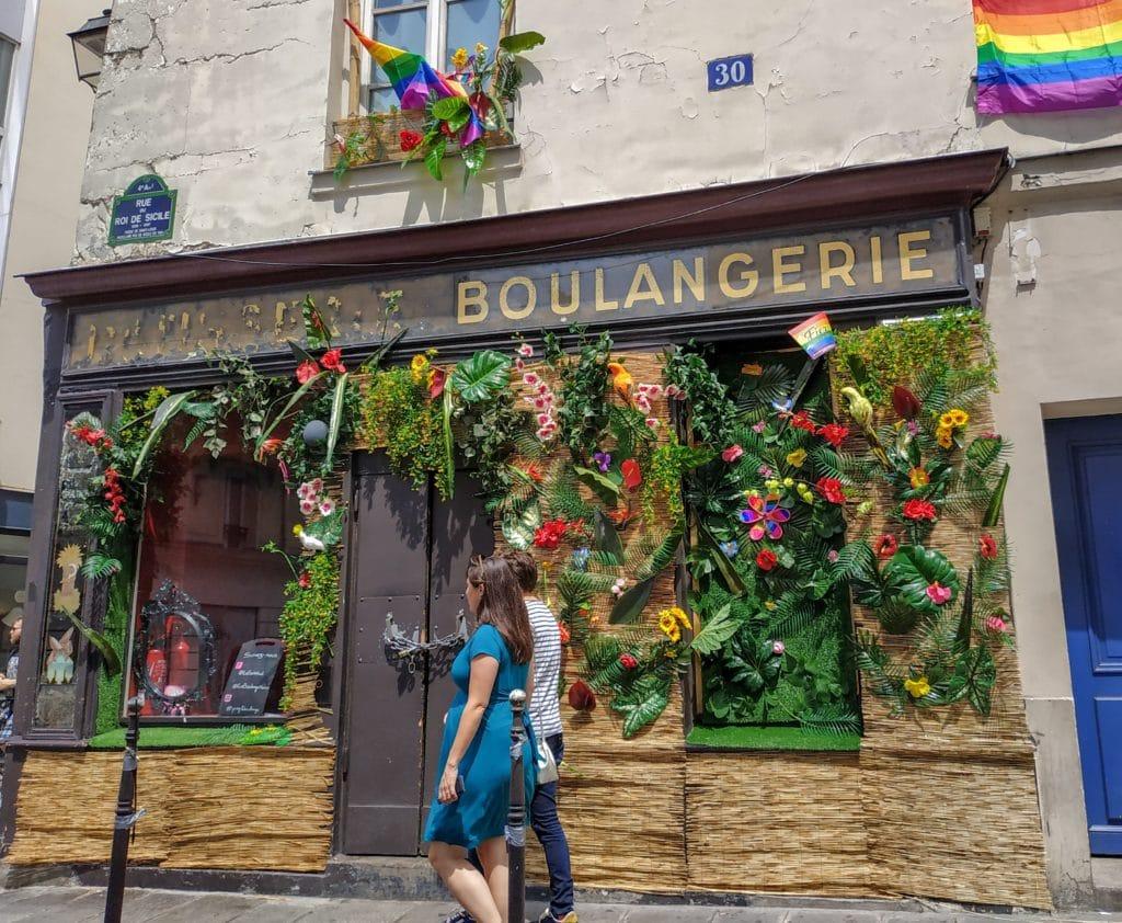 bar gay rencontre paris à Arras