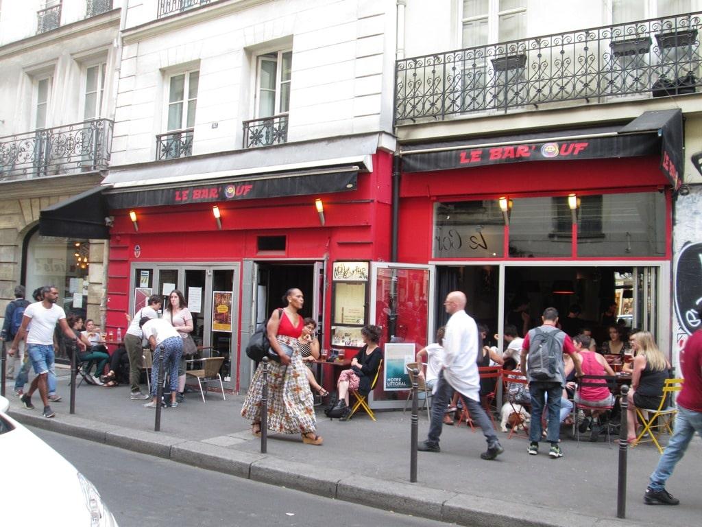 lieu de rencontre gay paris à Saint-Martin-dHères