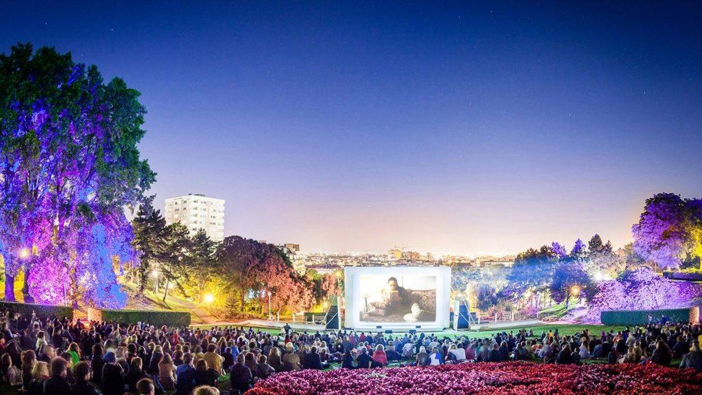 Le Festival Silhouette revient à Paris au mois d'août avec des projections et soirées gratuites !