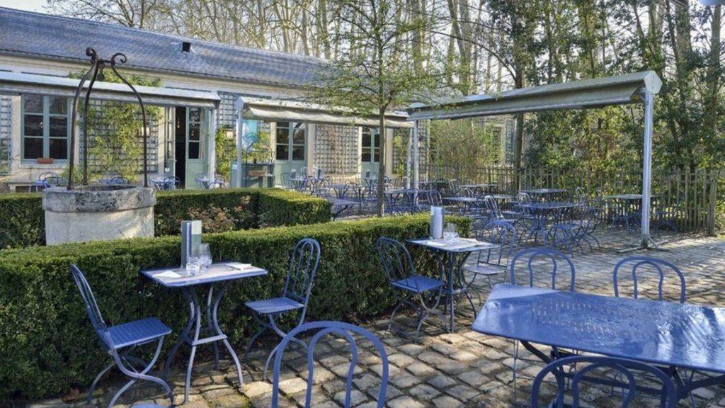 La Petite Venise : un délicieux restaurant italien secret caché dans le domaine de Versailles !