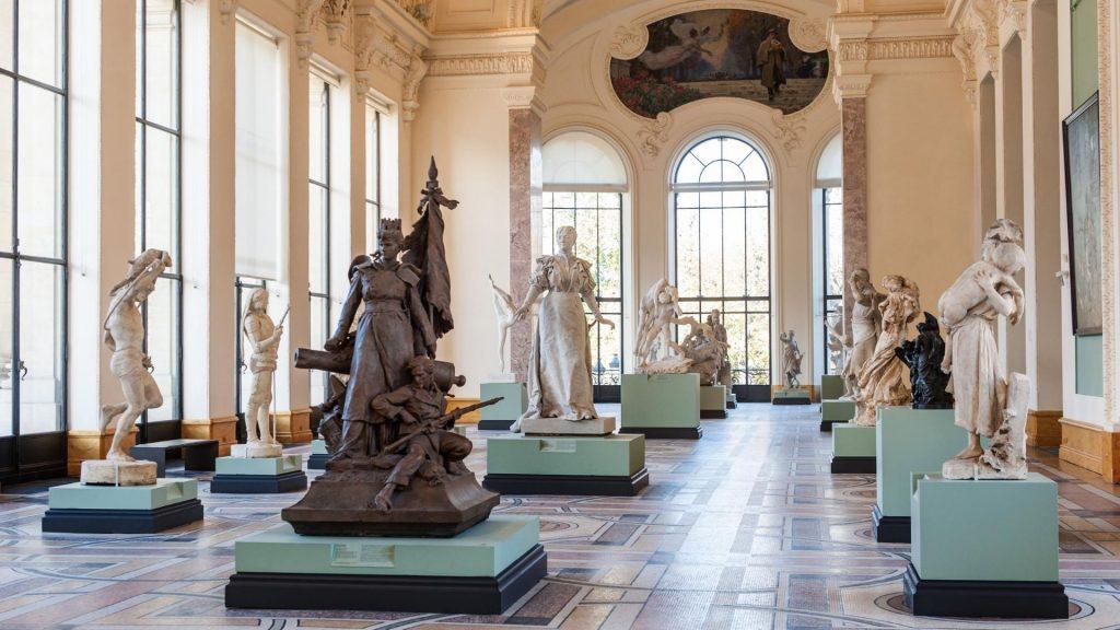 1er dimanche du mois : les musées et monuments gratuits pour ce mois d'août !