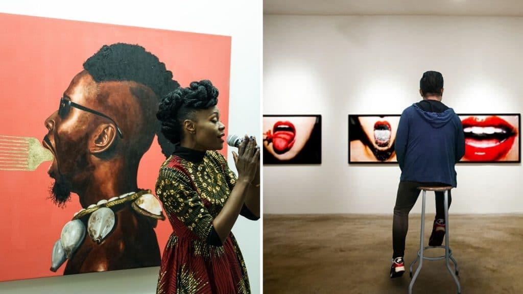 «Un Dimanche à la Galerie» 2020 : Plus de 150 galeries gratuites ce dimanche 13 septembre !