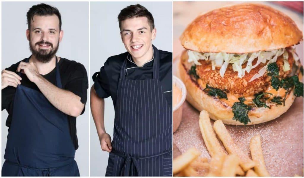 Top Chef : 140 Street, la friterie éphémère d'Adrien et Mallory ferme définitivement ses portes !