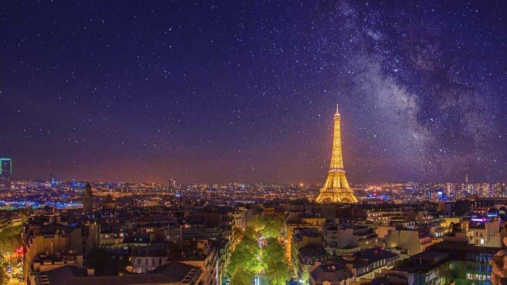 «Paris sous les étoiles» 2020 : découvrez la programmation de cet été étoilé dans les parcs parisiens !
