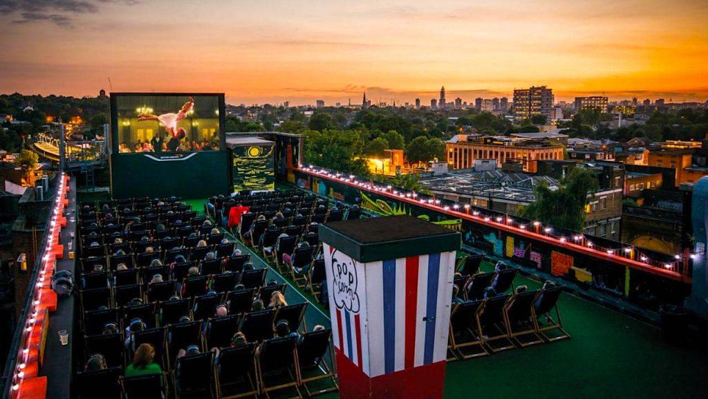 Le top des cinéma en plein air de votre été à Paris !