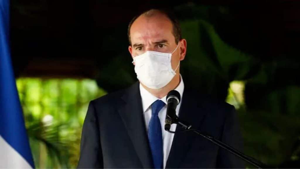 Coronavirus : le port du masque dans les lieux publics clos avancé à la semaine du 20 juillet !