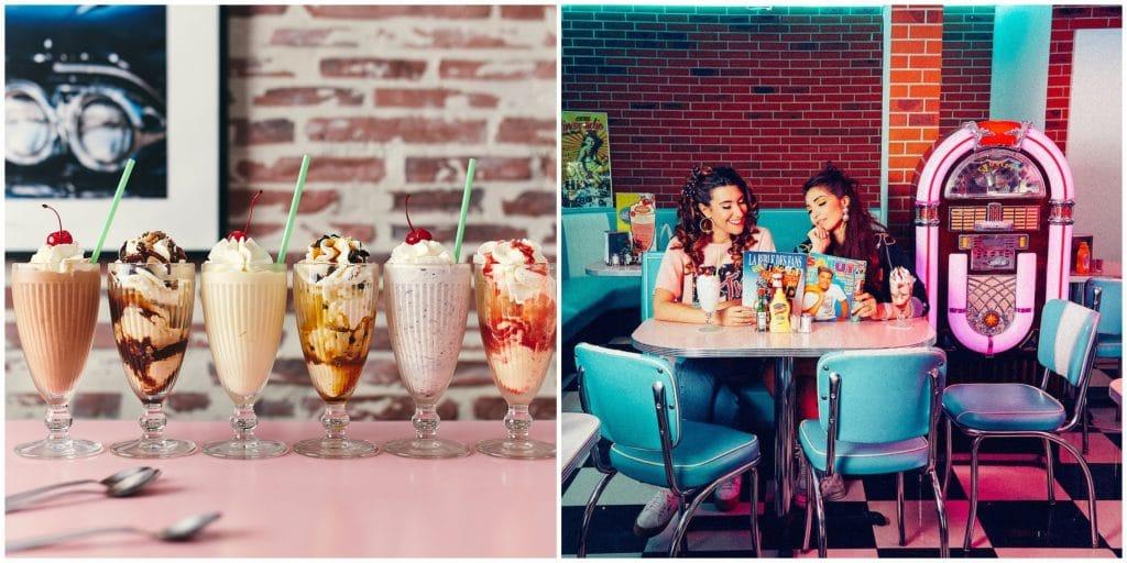 Paris : HD Diner célèbre le 14 juillet avec un dessert glacé éphémère à 1 € !