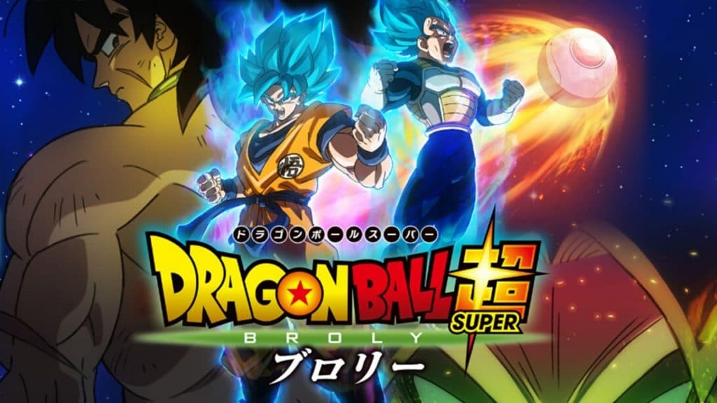 Le Grand Rex organise un marathon des films Dragon Ball !