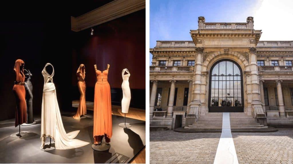Le Palais Galliera voit son ouverture repoussée en octobre 2020 !