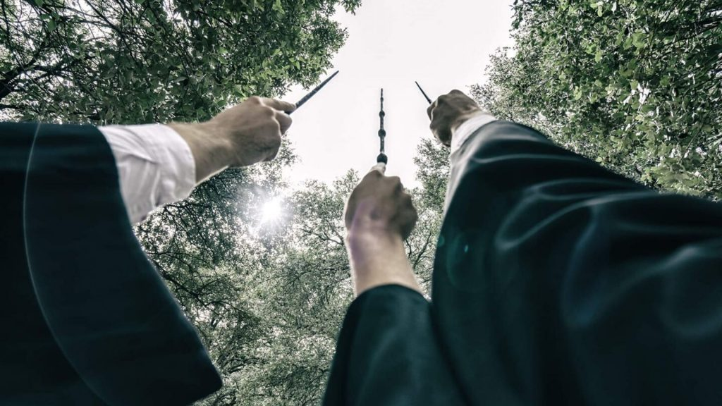 «Lumos Maxima» : Un festival Harry Potter de 30 000 m2 débarque en France !