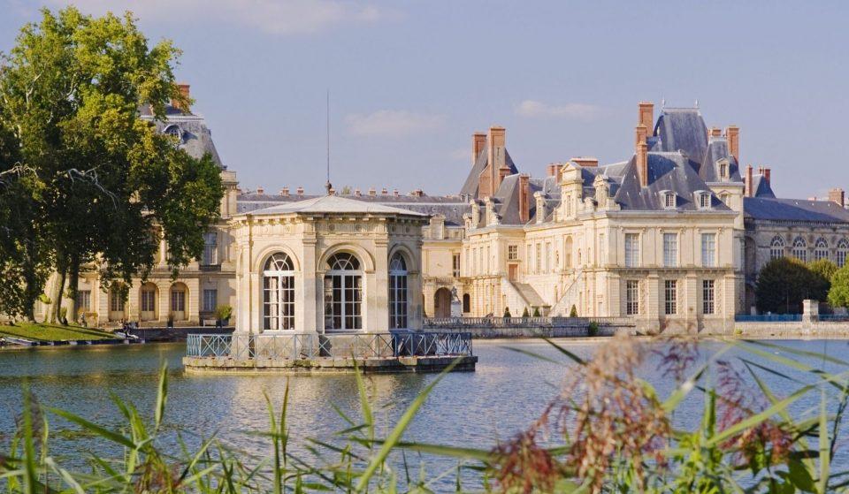 Les 5 plus beaux châteaux à visiter près de Paris cet été !