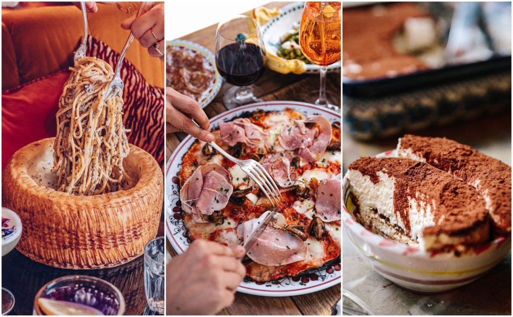 Paris : les plats de Big Mamma livrés à domicile dès le 10 juillet !