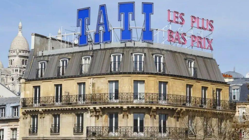 Paris : Tati Barbès ferme définitivement ses portes !