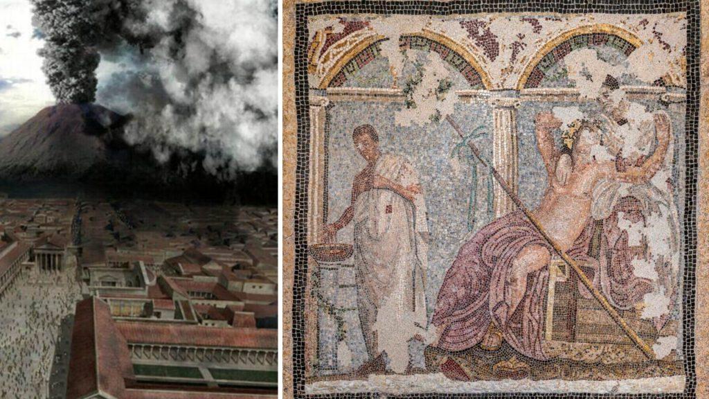 Voyagez à Pompéi sans partir de Paris avec ces 2 expositions incroyables !