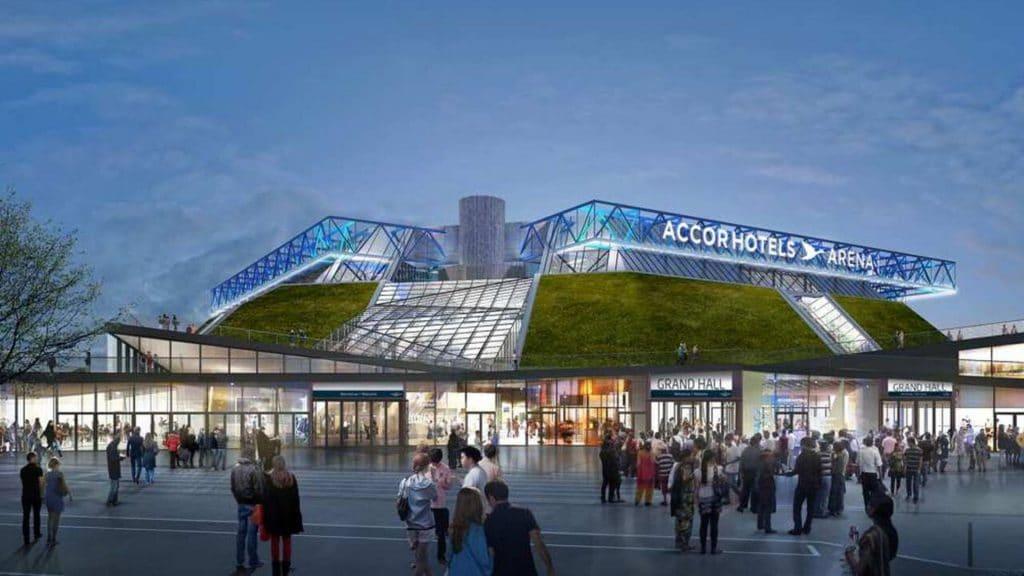 L'Accor Arena à Bercy rouvre ses portes dès septembre !
