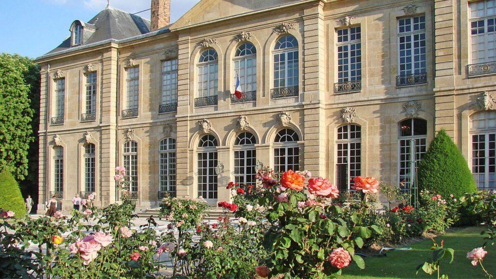 Le Musée Rodin propose des nocturnes et activités pour cet été à Paris !