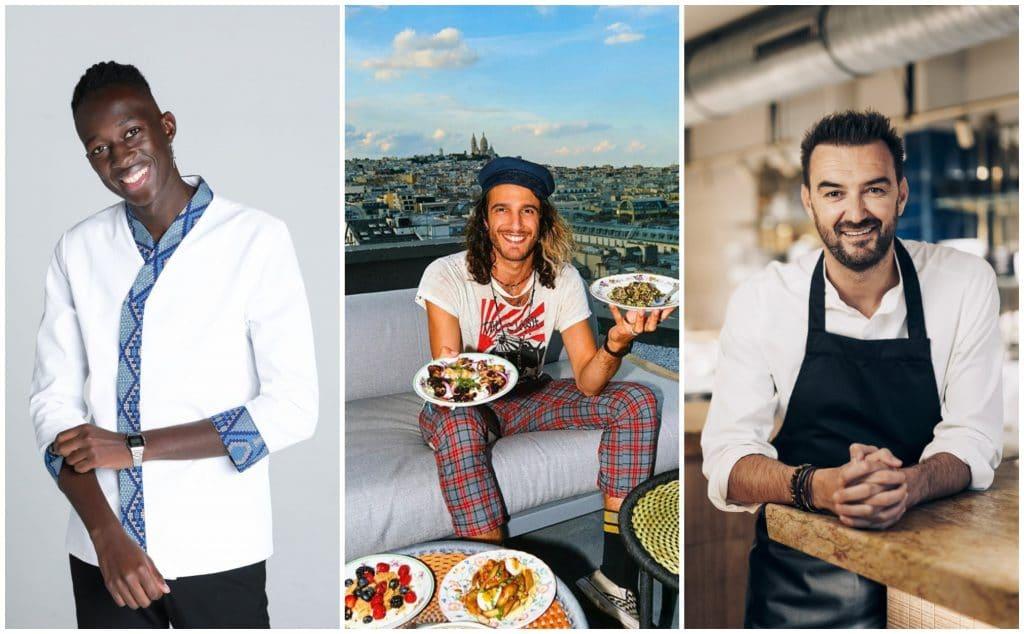 Paris : les nouveaux restaurants les plus attendus de la rentrée !