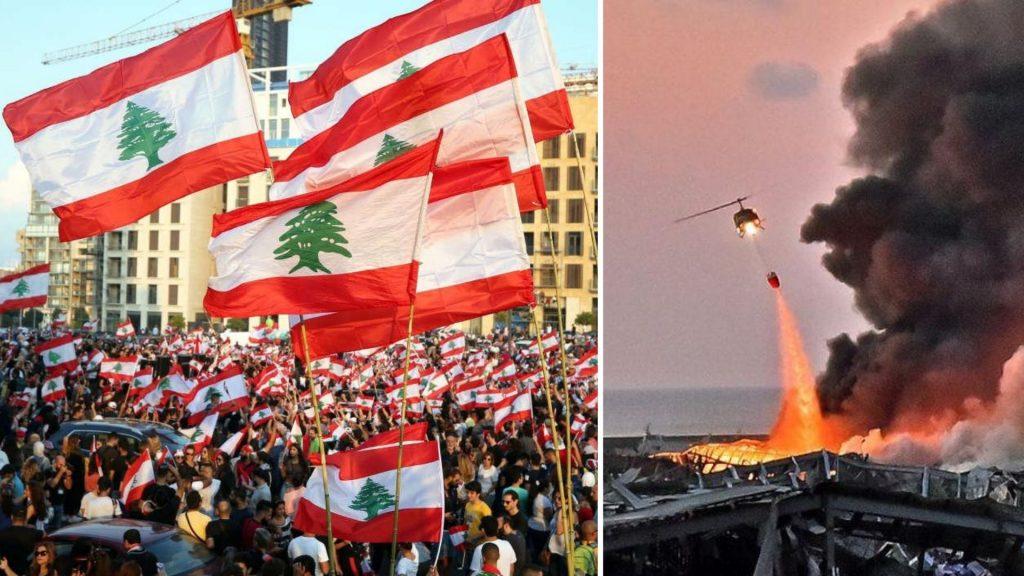 Le Cabaret Sauvage organise un weekend de spectacles en solidarité avec le Liban !